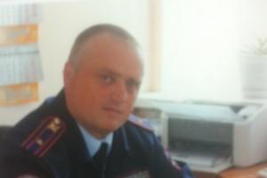 В Каменске-Уральском майор полиции смог задержать 15-летнего вора со стажем, который угнал у своего отца машину