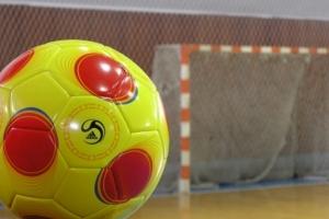 «Удача» стала победителем первенства Каменска-Уральского по мини-футболу среди юношей