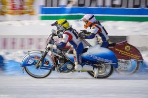 Представители Каменска-Уральского лишь на четвертом месте после первого дня командного первенства России по спидвею среди юниоров