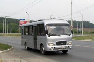 Как из-за Крестного хода в Каменске-Уральском изменится работа автобусных маршрутов