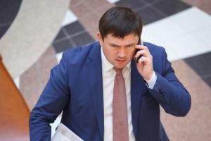 Мэр Каменска-Уральского Алексей Шмыков и глава думы Валерий Пермяков отчитались о своих доходах в 2016 году
