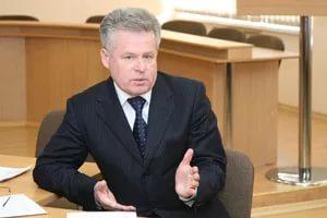 Экс-глава Каменска-Уральского примет участие в выборе кандидатов в мэры Арамиля