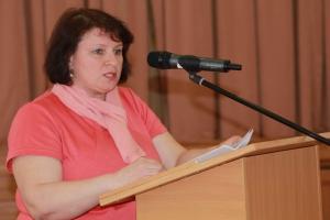 В Каменске-Уральском на публичных слушаниях обсудили исполнение городского бюджета на 2016 год