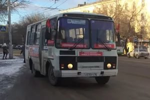 В Каменске-Уральском на 600 тысяч оштрафовали два транспортных предприятия, которые осуществляют перевозку пассажиров по маршруту №19