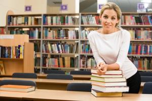 В Каменске-Уральском на этой неделе пройдет уникальная акция «Библиотекарь на час»