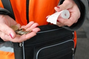 В Екатеринбурге плату за проезд в общественном транспорте подняли до 28 рублей. В Каменске-Уральском цена пока остается прежней