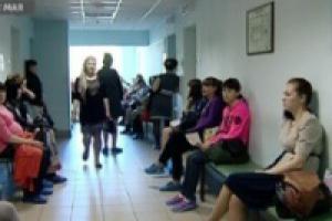 С февраля стационарная гинекологическая служба в Каменске-Уральском будет работать в новом формате. Два отделения объединят в одно