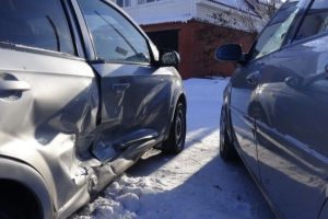 В Каменске-Уральском в ДТП пострадала 2-летняя пассажирка