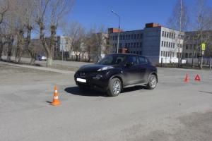 В Каменске-Уральском вчера днем на пешеходном переходе одна пенсионерка сбила другую