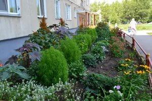 В Каменске-Уральском в этом году вновь пройдет смотр-конкурс на самый благоустроенный двор