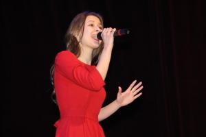 В Каменске-Уральском прошел окружной этап регионального телевизионного конкурса «Песня не знает границ»