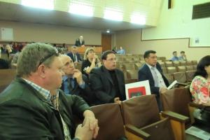 В Каменске-Уральском обсудили новый формат проведения первомайской демонстрации