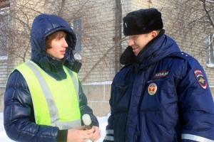 В рамках всероссийской акции у студентов Каменска-Уральского есть шанс пройти стажировку в подразделениях органов внутренних дел