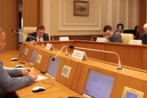 Депутат Законодательного собрания области от Каменска-Уральского Виктор Якимов вошел в комиссию, которая займется распределением финансовой помощи городам региона