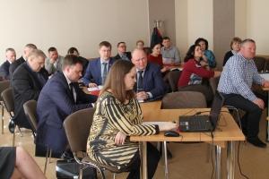 Депутаты городской думы выяснили, как выполняется программа капремонта в Каменске-Уральском. Есть вопросы