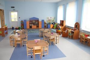 Скорректирован график приостановки работы детских садов в Каменске-Уральском летом