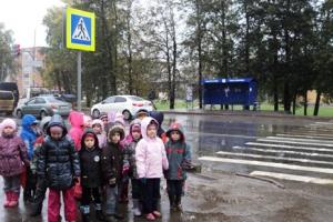 В Каменске-Уральском, из-за увеличения количества ДТП, усилен контроль за поведением детей на дорогах