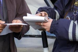 Сегодня в Каменске-Уральском четвертый день ловят должников, которые не платят штрафы за нарушения правил