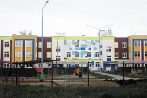 Когда в Каменске-Уральском сдадут два новых детских сада