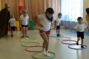 Детский сад №41 оказался лучшим в Каменске-Уральском и седьмым в области. Результаты рейтинга
