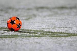 После эпической победы футбольная «Синара» из Каменска-Уральского вышла на первое место в зимнем чемпионате области