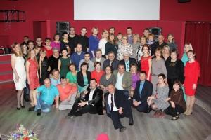 Глава Каменска-Уральского поздравил городских журналистов с профессиональным праздником