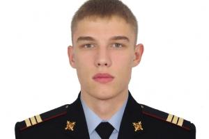 В Каменске-Уральском полицейский задержал воришку, возвращаясь со службы домой