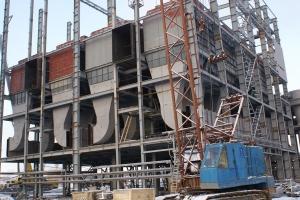 Из-за ввода газоочистной установки на Кремний-Урал город недополучит несколько десятков миллионов рублей