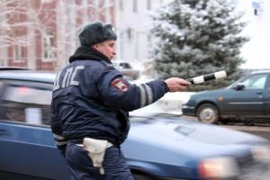 На три дня сотрудники ОГИБДД Каменска-Уральского усилят контроль за пешеходами