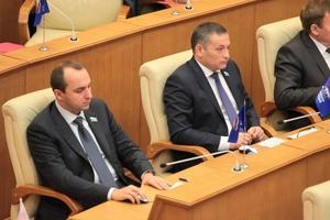 Депутаты Законодательного Собрания региона от Каменска-Уральского планируют «выбить» на ремонт дорог еще 140 миллионов