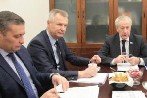 Депутат Заксобрания от Каменска-Уральского займется реформированием областной схемы медицинских организаций