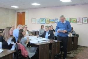 Чиновников Каменска-Уральского учат правильно управлять проектами