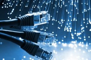 Быстрый интернет впервые пришел в четыре села под Каменском-Уральским