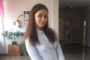 Ученица школы №21 из Каменска-Уральского стала призером регионального этапа всероссийской олимпиады по биологии