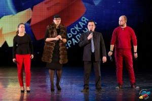 Через месяц в Каменске-Уральском пройдет городской фестиваль КВН