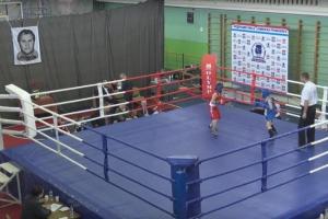 Боксеры Каменская-Уральского успешно выступили на турнире памяти Михаила Ячменева