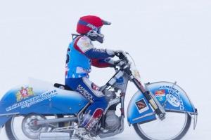 Каменск-Уральский остался без медалей молодежного чемпионата России по спидвею