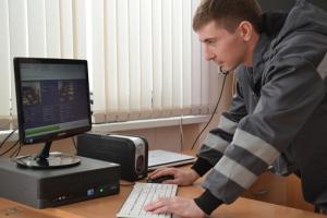 В Каменске-Уральском подходит к концу установка камер видеонаблюдения для ЕГЭ