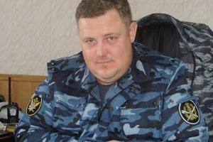 Начальник колонии №47 в Каменске-Уральском временно отстранен от должности