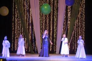 Детский эстрадный ансамбль из Каменска-Уральского стал призером международного конкурса КИТ