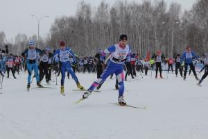 Каменск-Уральский готовится к проведению «Лыжни России-2017»
