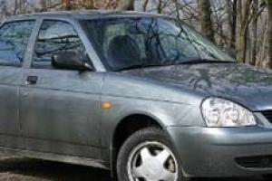 У 37-летней жительницы Каменска-Уральского угнали автомобиль