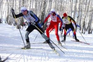Без медалей остались на первенстве области по лыжным гонкам спортсмены из Каменска-Уральского