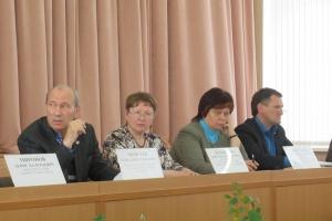 В Каменске-Уральском планируют создать общественные советы при всех органах местного самоуправления