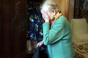 Лжесотрудница пенсионного фонда оставила без 17 тысяч пенсионерку из Каменска-Уральского