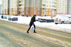 Три дня сотрудники ГИБДД Каменска-Уральского задержали 368 пешеходов-нарушителей