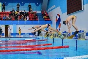 Представляющие команду ЦТВС из Каменска-Уральского пловцы-подводники завоевали три бронзы на Кубке мира