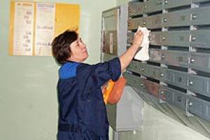 В Каменске-Уральском клининговым компаниям дали распоряжение увеличить концентрацию дезинфицирующих средств при уборке подъездов