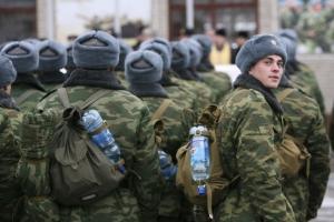 Призывники в Каменске-Уральском стали в два раза более здоровыми
