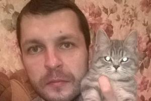 В Каменске-Уральском продолжаются поиски 33-летнего Антона Борисова